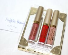 [Stila] Warm & Fuzzy Set of 3 Mini Stay All Day Matte Liquid Lipsticks *GENUINE*