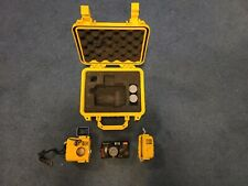New listing SeaLife Reefmaster Rc Sl201 35mm Film Camera With Case & Care Kit