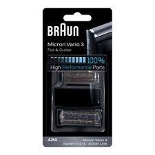Braun 424 Combipack