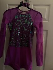 Dance Costume Adult Small