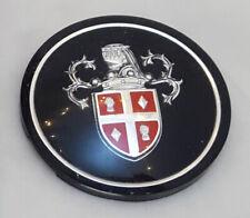 "BMC Horn Push Button ""Austin"" Coat of Arms OEM A99 Westminster #47H5478"
