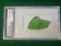 Roger Maris Cut Autograph PSA/DNA Encapsulated Authentic 84054497