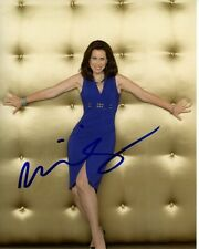 MIRIAM SHOR signed autographed photo