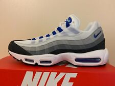 Nike Air Max 95 SC. Blue / White Size UK 11 EU 46