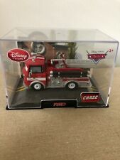 Disney Pixar Cars Exclusive Red Chase