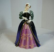 Royal Doulton Figurine Mary Queen of Scots HN 3142 Queens of the Realm 1988