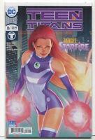 Teen Titans #16 NM Target:Starfire  DC Comics CBX1L