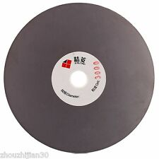 "5"" inch Grit 3000 Diamond Coated Flat Lap Disk Grinding Wheel for Angle Grinder"