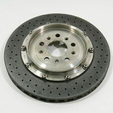 Audi RS6 / A8 / S8 Bremsscheibe PCCB Keramik HA / R / Rear Brake Disc Ceramic