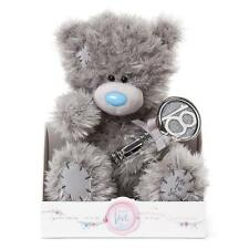 """Me to You Tatty Teddy 9"""" 18th Birthday Bear With Key Gift Boxed New AP901013"""