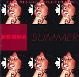 SUMMER Donna - Magic collection (the) - CD Album