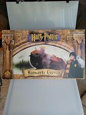 MIB Ltd. Ed. Bachmann Harry Potter Hogwarts Express HO/OO Train Set 00639