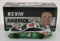 KEVIN HARVICK #4 2019 HUNT BROTHERS PIZZA 1/24 SCALE NEW IN STOCK FREE SHIPPING
