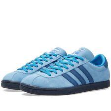 Adidas Originales Isla Azul UK9 serie Tahiti Entrenadores Nuevo Y En Caja