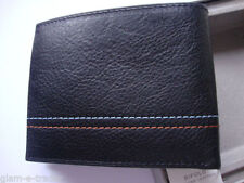 Fossil Men's Wallets with Photo Holder