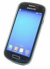 SAMSUNG Galaxy S3 mini GT-I8200N, schwarz