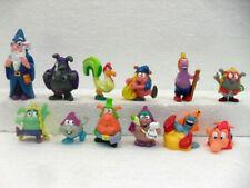 """""""I Magotti"""" 2001 (entra e scegli il personaggio) Kinder ferrero Brioches"""