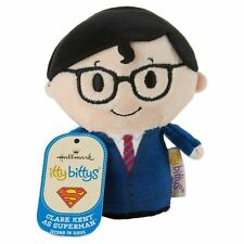 Hallmark Itty Bittys DC Comics CLARK KENT AS SUPERMAN Bitty 2nd in Series