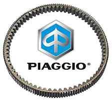 CINGHIA TRASMISSIONE ORIGINALE PIAGGIO 832738 BEVERLY TOURER 400 EURO3 2008/2010