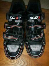 Louis Garneau LG Ergo Air Carbon HRS Road shoe size 47