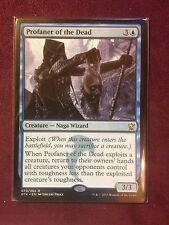 Profaner of the dead    VO  -  MTG Magic (Mint/NM)