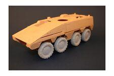 PANZER ART RE35-061 1/35 Wheels for Boxer MRAV (Hobby Boss Kit)