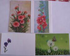 4 Postcards Israel