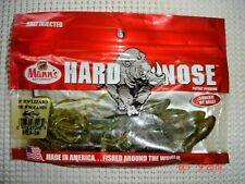 """Mann's Hard Nose Lizard 6"""" WM Candy 9pk."""