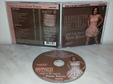 CD ALISON KRAUSS - HAPPINESS IS A NEW DRESS