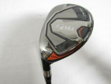 New LH HONMA Tour World TW747 22* Hybrid Utility - Vizard 70 Regular Flex Shaft
