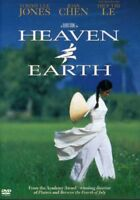 Heaven and Earth [New DVD] Ac-3/Dolby Digital, Dolby, Dubbed, Subtitled, Wides