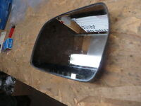 NEW for 89-95 Toyota Pickup Driver Side Manual Replacement Mirror Glass #2582