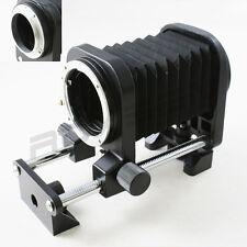 Macro Extension Bellows TUBE FOR PENTAX K Mount CAMERA SLR K-7 5 x r 30 01 K100D