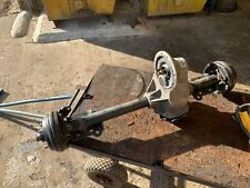Spicer 74612G01 rear axle / diff  X Ezgo MPT 800 electric utility cart..£150+VAT