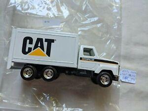 ERTL 3023 CAT metal truck model car B6.152 M