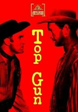 Top Gun - Region Free DVD - Sealed