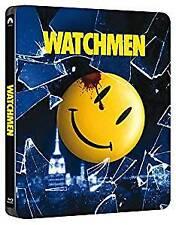WATCHMAN  STEELBOOK   BLUE-RAY FANTASTICO