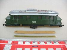 AH364-0,5# Märklin H0 Case for electric locomotive E 44 039 Federal railway/DB