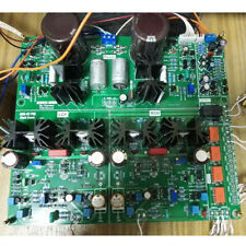 Pre-Amp FET Differential Input PCB Preamplifier Board for Mark Levinson ACR-MQ02