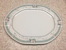 Noritake Fairchild Serving Platter