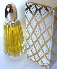 Avon DEMI-COLOGNE Topaze .5 fl oz 1973 NOS NIB Miniature Perfume Bottle