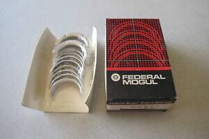 Federal Mogul Engine Crankshaft Main Bearing Set fit Nissan A12 14 15 (6779MSTD)