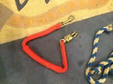 Horse Trailer Tie Down