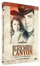 DVD : Règlements de comptes à Black Horse Canyon - WESTERN - NEUF