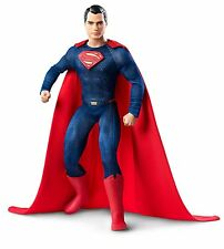 Barbie Collector Batman v Superman: Dawn of Justice Superman Doll  NRFB