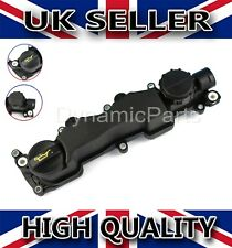 FORD FOCUS FIESTA FUSION C-MAX 1.6 TDCI ROCKER CAMSHAFT HEAD COVER WITH GASKET