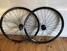 DT Swiss Fr 6.10 Wheelset Spinergy Deemax Mtb Hope Crossmax Xl Mtb