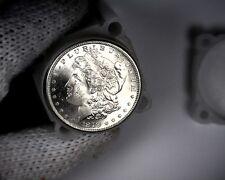 Original Roll (20) 1879-s Blast White Unc Morgan Silver Dollars Will Grade Out