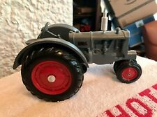 MINNEAPOLIS MOLINE TWIN CITY TRACTOR GRAY 1/16 Toy Special Edition