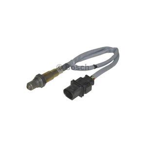 Bosch Oxygen Lambda Sensor 0 258 017 029 fits BMW 7 Series 740 i,Li (E65,E66,...